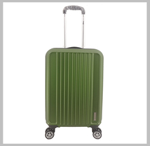 abs hard shell luggage/travel case/wheel luggage