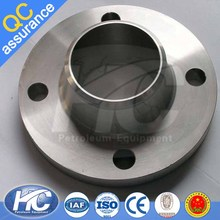 1/2'' carbon steel and stainless steel threaded flange / all types of flanges / lap joint flanges