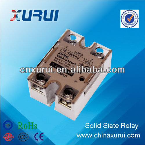 Fotek Single Phase Solid State Relay Fotek Single Phase Solid State