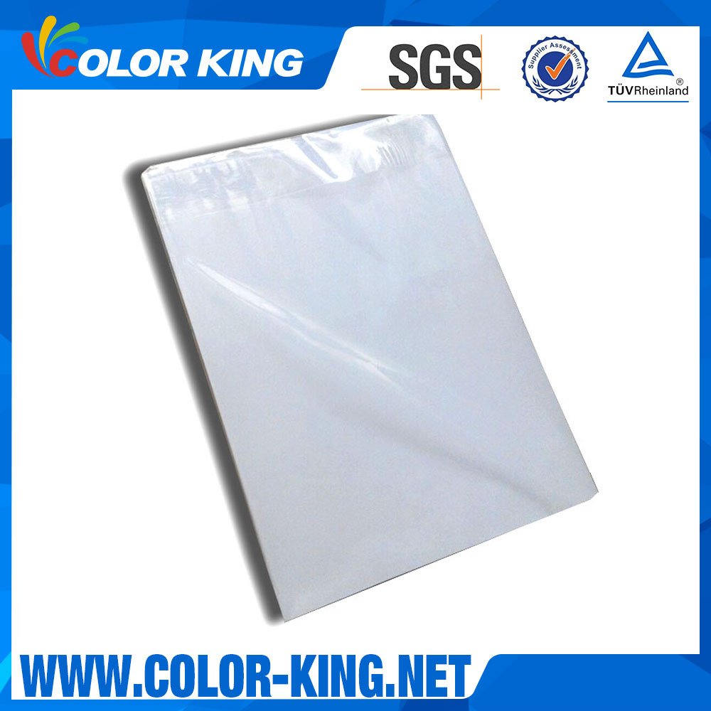 A3 cloth Sublimation Heat Transfer Paper