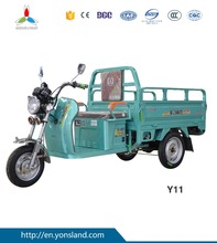 High quality cheapest cargo electric scooter adult tricycle