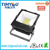 Quality new arrival new style marine 150w led flood light