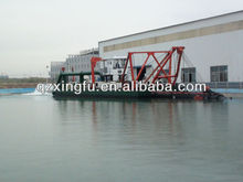 trailing suction hopper dredger for sale