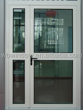 PVC casement outside door and window with best quality and price