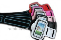 Fashion Sport Armband Mobile Phone Running Armband for iPhone 5