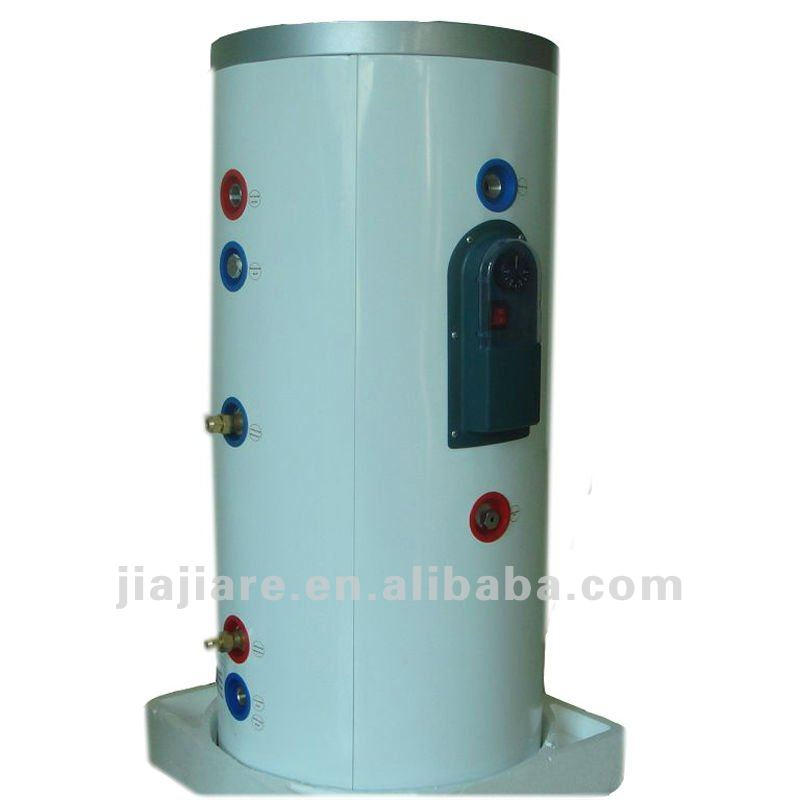 Galvanized Steel Water Pressure Tank