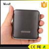 Mini Consumer Electronics Phone Charger 5200mah