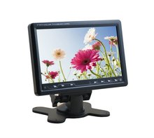 Cheap Price Factory Direct Used Car LCD Monitor 7 inch Car TV Screen