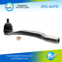 Buy cheap auto parts online steering systems tie rod end for OE 53540-SM4-003