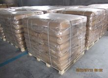 Pyrophosphate piperazine carbon forming agent