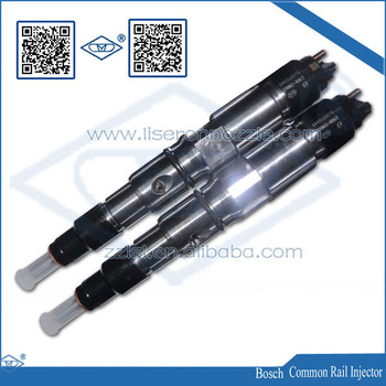 common rail injector nozzle tester for diesel injector pump 0445120156