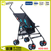 New design buggy board with stroller