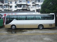 buses for sale GDW6119H luxury coach with toilet