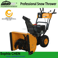 Cheap Snow Blowers with ZONGSHEN or LONCIN engine