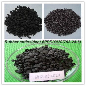 antioxidant 6ppd for rubber chemicals industry
