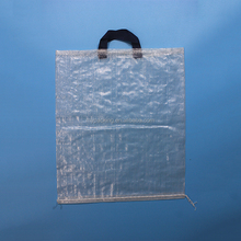 Agricultural used packaging corn grain rice wheat bean flour polypropylene woven bag, pp woven sack