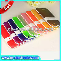 PC+TPU PC Case For Samsung Galaxy Note 2 N7100 Protective Cover 7100