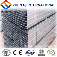 Professional Supply Square Steel Tube Price As Building Material