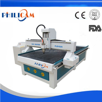 FLDM 1325 digital cheap cnc wood carving machine/3d wood machine