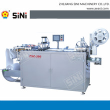 FSC-350 wenzhou machinery automatic plastic cup lid plastic cup thermoforming machine plastic cover making machine