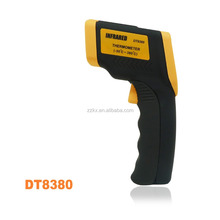 Non-Contact Gun IR Thermometer Digital Infrared Thermometer For Industrial Use Range -50'C~380'C DT8380