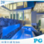 PG Clear Underwater Viewing Windows for Swimming Pool