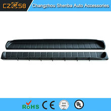 Auto accessories running board use for Toyota Fortuner