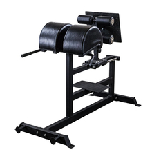 HR02 Gym Equipment Commercial Quality Glute Ham Developer / Crossfit GHD