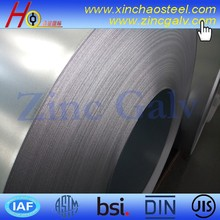 SGHC SGCC g90 galvanized stretched steel plate