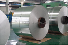 Construction Companies High Strength Galvanized Steel Sheet