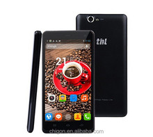 "100% original 5"" thl 4400 4gb rom +1gb ram 1280*720pixels support wifi gps android4.4 dual sim card cell phone"