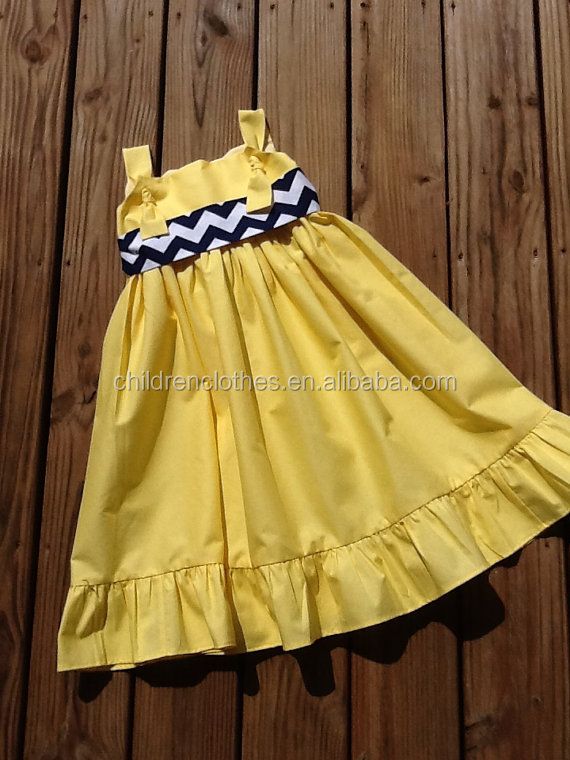 Alibaba Cheap Wholesale High Quality Baby Dress Cute Baby Girls Dresses Children Dress
