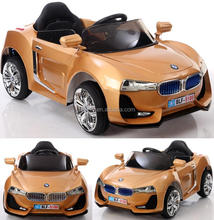 A228 elctric kids 2 seat ride on car 12v remote control for children