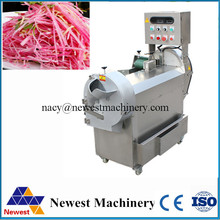Industrial vegetable dicer hot sale/carrot dicing machine/multi vegetable cutter