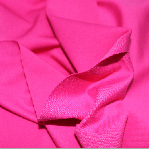 Rayon viscose spandex single jersey