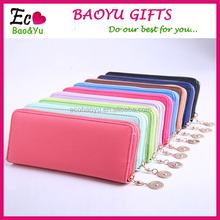 Colorful Fashion Wallet For Women Wallet 2017 Ladies Purse Wallet