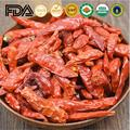 Chinese Organic Air Dried Paprika