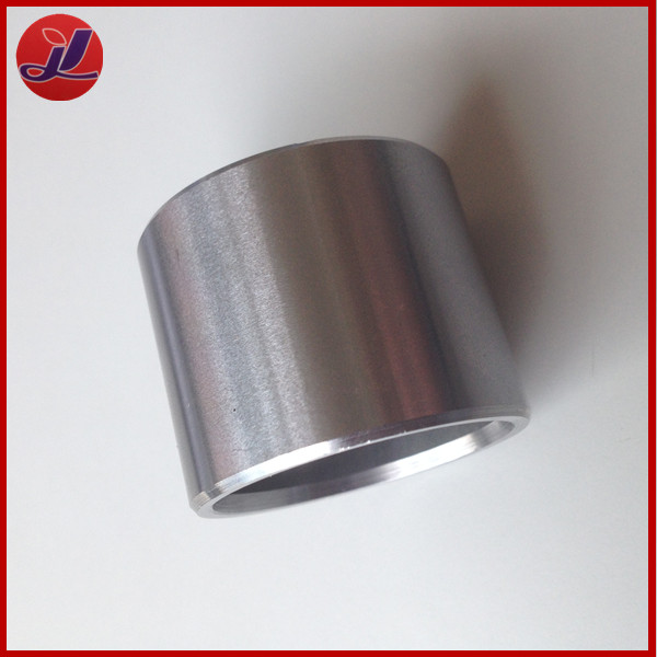 Machinery Axle Sleeve / Trailer bushing / steel shaft bushing