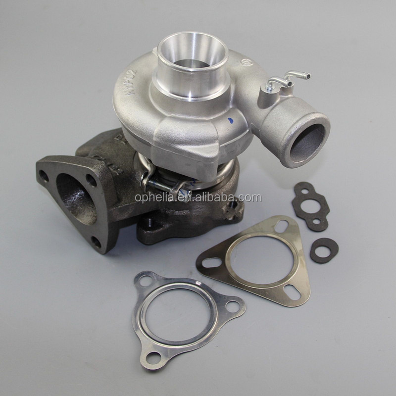 Turbo TD04-9B 49177-01510 4917701510 49177-01500 4917701500 For Mitsubishi Delica L200 L300 4D56 2.5L