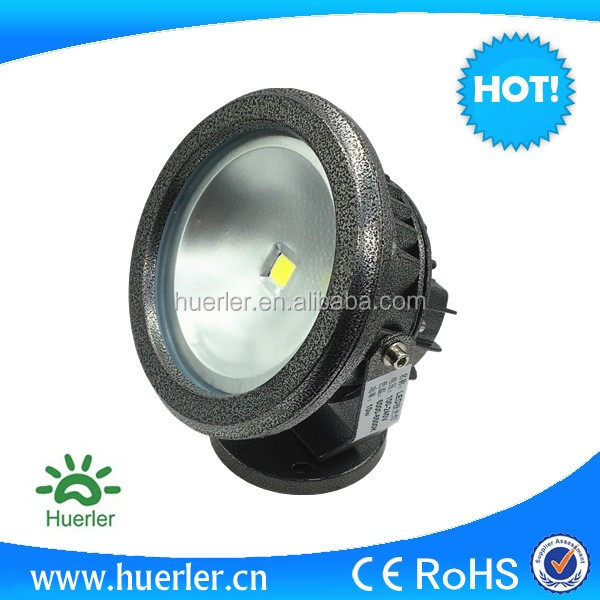 china manufacturer hottest AC100~240V cob led flood light 50w project lamp project light