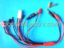 RC Multi Function electronic Charge Cable