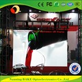 Indoor P3 P5 rental light weight seamless replacement led display panel
