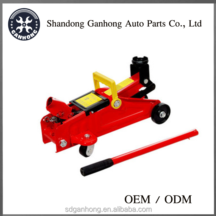 Factory sales 10T Hydraulic Jacks Car Jack