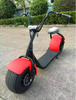 new products big two wheels Citycoco 800W 60V electric scooter