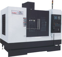 OEM service provided high precision vertical type 5 axis cnc milling machine CX-1060