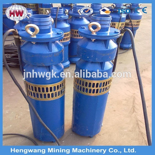 submersible slurry pump/submersible pump 1.5 inches/vertical submersible pump