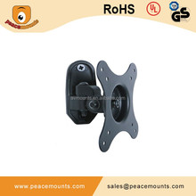 China manufacturer die casting telescoping tv wall mounts monitor for tablet and tv