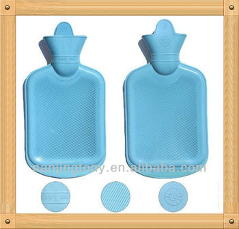 blue colour hot water bag wholesale