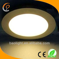 led light panel in zhongtian 5W CE&ROHS certificated