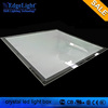 acrylic light box signage light box pmma lgp menu board led advertising picture frame